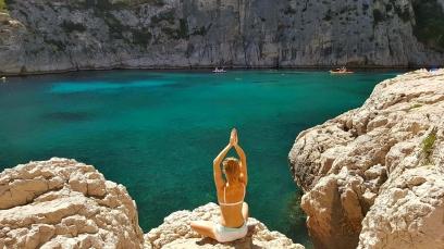 yoga cassis