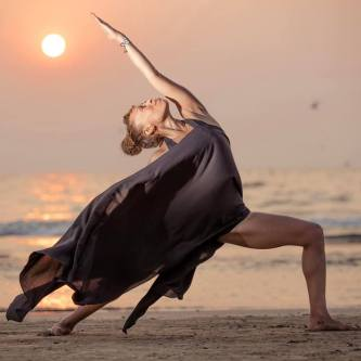 yoga de la lune