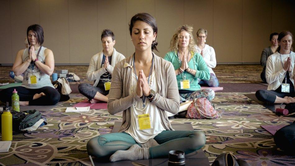 yogaattheoffice